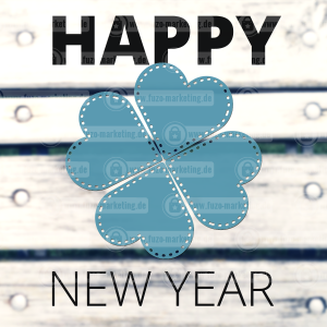 Facebook / Instagram #1 - Happy New year