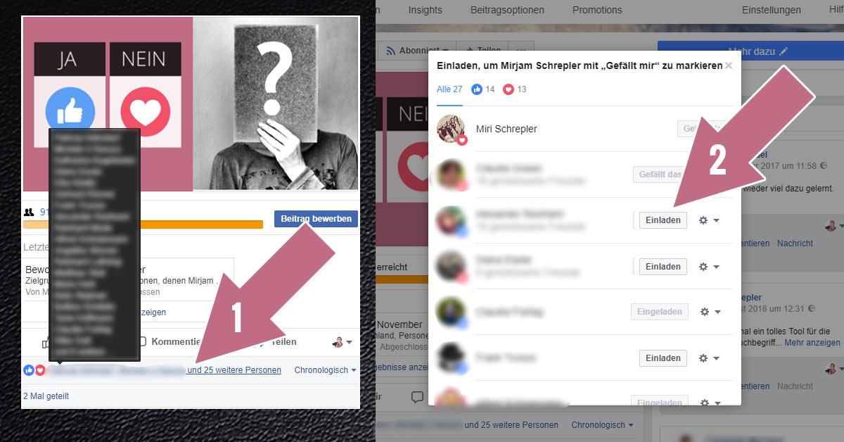 So gewinnen Sie mit Facebook Umfragen neue Fans