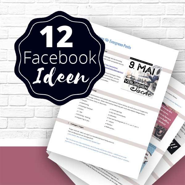 12 Verblüffend Einfache Facebook Ideen Für Lokales Marketing
